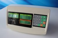Indicador de balanza e-Accura SB-51
