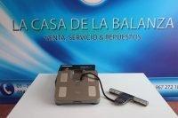 Balanza Digital Pesa Persona OMROM HBF-514C de 180 Kg